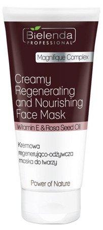 Bielenda Kremowa regenerująco-odżywcza maska do twarzy 150 ml