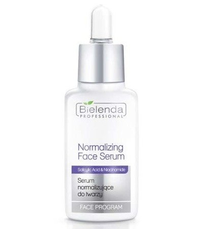 Bielenda Serum do twarzy normalizujące 30 ml