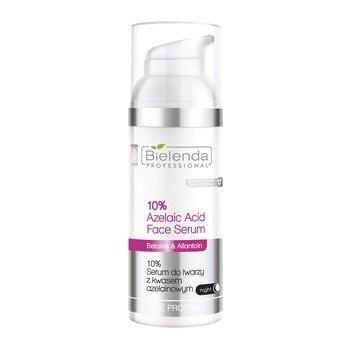 Bielenda Serum do twarzy z kwasem azelainowym 10% 50 ml