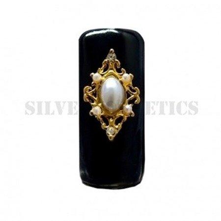 Biżuteria na paznokcie Z46