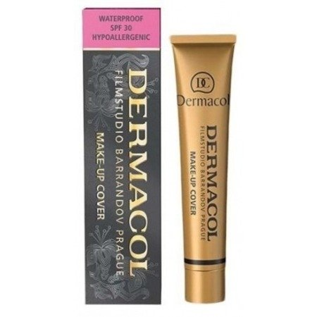 Dermacol Podkład Make-Up Cover 210 30 g