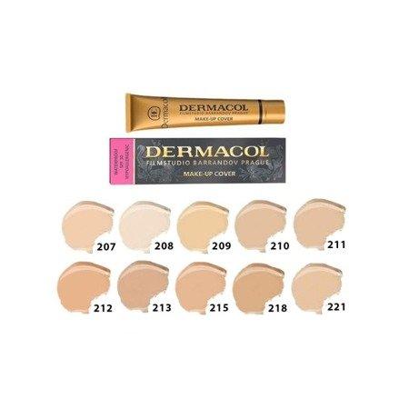 Dermacol Podkład Make-Up Cover 213 30 g