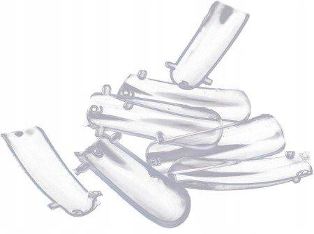 Dual Form Formy do AcrylGelu 100 szt.