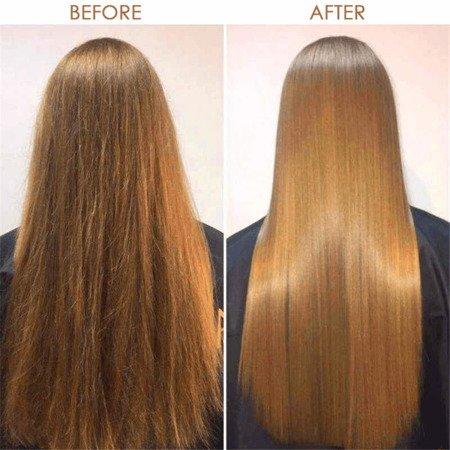Encanto 100ml Zestaw do keratynowego prostowania włosów