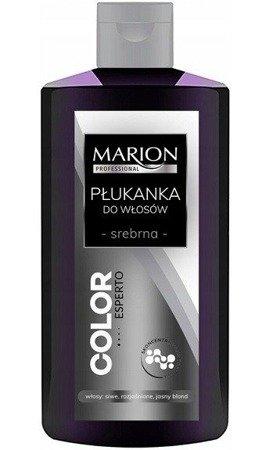 MARION Płukanka do włosów blond srebrna 150 ml