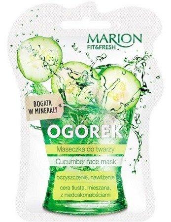 Marion MASECZKA FIT&FRESH OGÓREK 7,5 ML