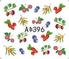 Naklejki wodne A1396