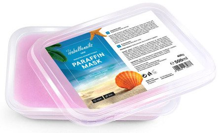 Parafina kosmetyczna Ocean Fresh 500 ml