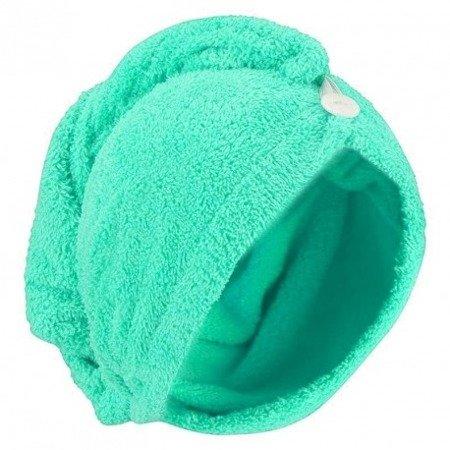 Ręcznik turban z mikrofibry